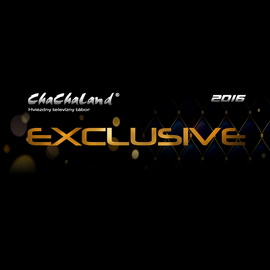 ChaChaLand 2016 EXCLUSIVE